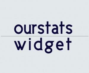 ourstats widget